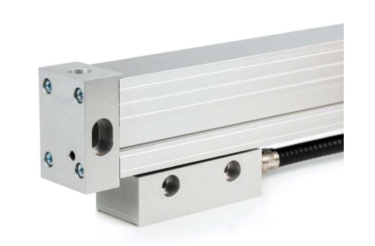 H-35 high accuracy optical linear scales